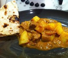 Recipe FIJI Curry by Irenepip - Recipe of category Main dishes - meat