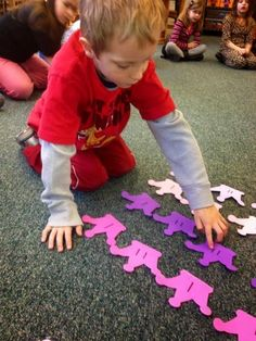 Hello, I am hosting another Monday Music Manipulatives Link Up where you can see some wonderful manipulative ideas by my friend and guest b...