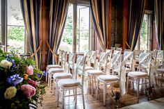 Civil Ceremonies at Soughton Hall, Chester Soughton Hall is an Approved Premises for civil ceremonies Chester