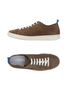 FOOTWEAR - High-tops & sneakers Cappelletti p9Mdeg