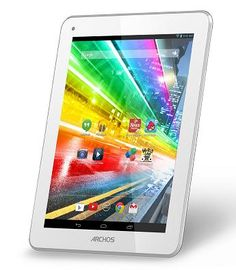 Tablet Android Platinum ARCHOS