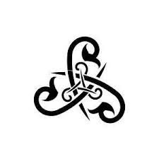 Image result for triskell tattoo