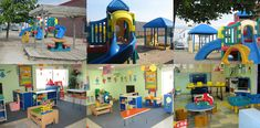 Leslie Street Daycare does not only have a trustworthy staff and the best programs. We also offer a great learning environment. Check out these facilities. Learning Environments, Nerf, Street, Check, Roads