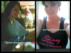Jen says: I take skinny fiber 4-5 CAPSULES a day. I just drink water. I make flavored waters and keep them in a pitcher. I have one coffee daily and I try to eat no packaged/ pre processed food. I have cut down on gluten and dairy as well. It is like the skinny fiber just repaired my body inside and out.  www.UnderSkinnyConstruction.com/?SOURCE=pin  #weightloss #skinny #health #beauty #skinnyfiber #testimony #b/a #beforeafter #appetitesurpressant #waterweightloss