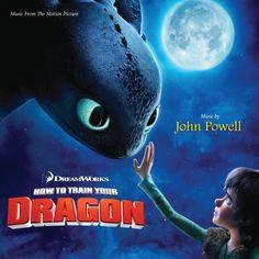 How to Train Your Dragon - John Powell