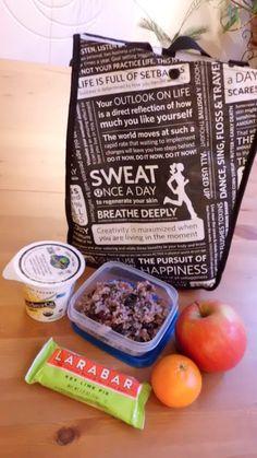 urban vegan: a week of vegan lunches