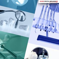 In the long term, what is the advantage of implants in comparison with other treatment options?  Dental implants require little maintenance and offer you stability and confidence in your smile. Therefore, the long term benefits of dental implants greatly exceed those of other conventional treatment options. www.swissdentalservices.com/en #dentist #implants #smile #clinic #ismile