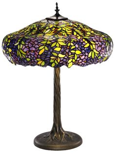 Oh how i covet this lamp