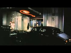 ▶ Jacques Tati - Playtime (broken door scene) - YouTube