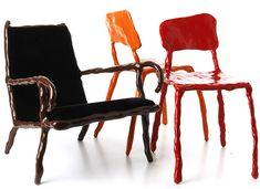 Мартен Баас — самый опасный дизайнер Европы • Имя • Дизайн • Интерьер+Дизайн