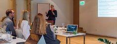 Workshop im Kranzbichlhof