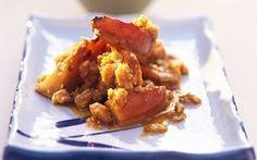 Mausteinen-kaura-omenapaistos