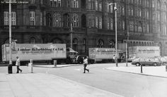Manchester in 1985 - 30 years ago - Manchester Evening News 30 Years, Old Photos, Manchester, 1980s, Britain, 30th, Nostalgia, Street View, England