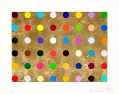 Damien Hirst.#Repin By:Pinterest++ for iPad#
