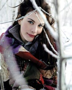 I love finding new Liv Tyler pictures! Pretty pretty