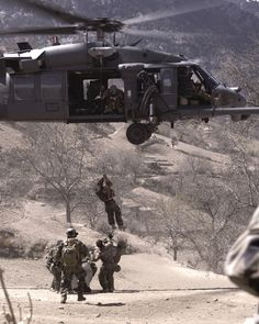 ANA Commandos, US SF, and US Air Force Pararescue Jumpers in a battle and the aftermath of a battle to retake a village in the Nuristan province.