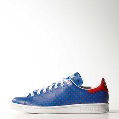 adidas - Chaussure Stan Smith Tennis Pharrell Williams