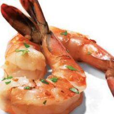 Γαρίδες με σκορδοβούτυρο Greek Beauty, Sea Food, Dessert Recipes, Desserts, Greek Recipes, Fish And Seafood, Food Processor Recipes, Food And Drink, Eat