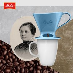 Our Founder Melitta Bentz Invented Pour Over Brewing In