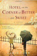 Book Club read - never would have picked it up on my own, but very moving and engrossing historical fiction.