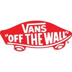":: VANS :: ""OFF THE WALL"" logo ::"
