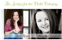 our fabulous judges