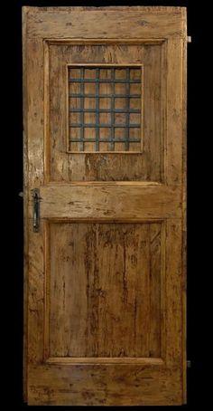 rustic doors | Reproduction of Antique Rustic Doors & Antique rustic door reproduction | | doors | | Pinterest | Doors and ...