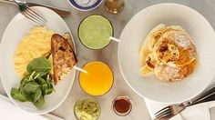 Bills Cafe at Bondi Beach Erskineville, Surry Hills, Newtown and Enmore, cafeshenkin.com.au  1/173-179 Bronte Rd, Queens Park, 7am-4pm, 0404 379 585, rubysdiner.com.au  76 Devonshire St, Surry Hills, 9211 8777, devoncafe.com.au
