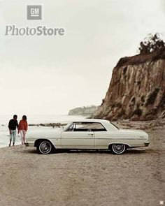 1965 Chevrolet Chevelle Malibu Sport Coupe, had this one as well.  we went thru a bunch of classics.