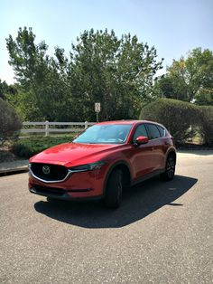 Download Wallpapers Mazda CX K New SUV Red CX - South mazda