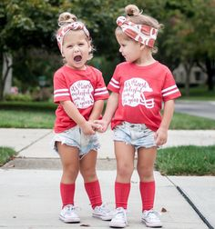 How cute are these football tees for kids?? Perfect for football siblings. A personal favorite from my Etsy shop https://www.etsy.com/listing/544795986/football-shirt-for-kids-its-the-most