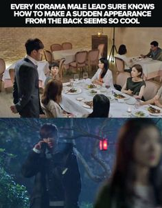 Master's Sun and The Heirs