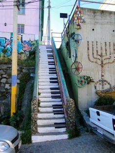 Make music wherever you go