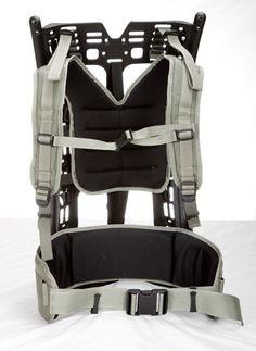 Wilderness Pack Specialties Yukon Frame - suspension