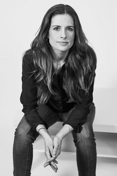 The True Cost Film Livia Firth Rana Plaza (Vogue.co.uk)