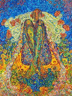 Natitota - Cores e formas - Arte colombiana