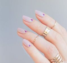64 Fast And Easy Nail Art 564x525