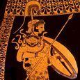 ATHENA : Greek Goddess of Wisdom, Crafts & War | Mythology, Athene, w/ pictures | Roman Minerva