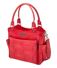 Look what I found on #zulily! Notting Hill Stop City Carryall by Petunia Pickle Bottom #zulilyfinds