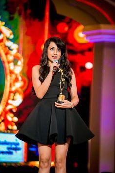Trisha Krishnan -