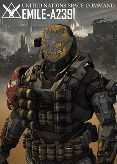 Halo Spartan Armor, Halo Armor, Halo Reach Armor, Halo Reach Emile, Halo Tattoo, John 117, Halo Series, Military Action Figures, Future Soldier