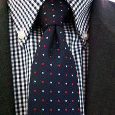 Tie and shirt combo