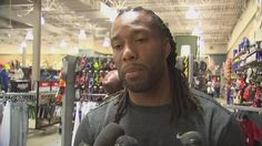 """Larry Fitzgerald on his future: """"I would never play anywhere else.""""  https://twitter.com/MarkMcClune/status/811412885565886464 Submitted December 21 2016 at 10:26AM by seahawks_section133 via reddit http://ift.tt/2hcNxue"""