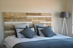my friend nix makes these beautiful headboards! i want one!