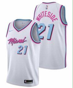 8ede139cedd Miami Heat's new