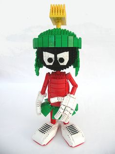 Looney Tunes-marvin the martian