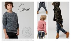 winter 13 catalogue. page 4 & 5. www.industriekids.com.au