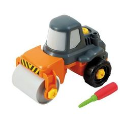 Learn and Play 13 x 9 cm Building Vehicles Set with 3 Drills (3-Piece) Learn and Play http://www.amazon.co.uk/dp/B00O1Y0WQS/ref=cm_sw_r_pi_dp_Jcw4wb037JPHR