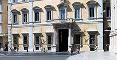 Palazzo Altieri - facciata Roma - Italia