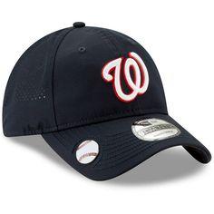 sale retailer 67ffb 8dec9 Men s Washington Nationals New Era Navy Divot Ball Marker 9TWENTY Adjustable  Hat, Your Price